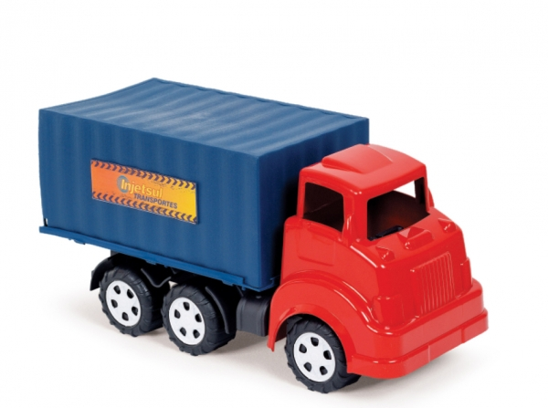 TRUCK CONTAINER ( 645 )